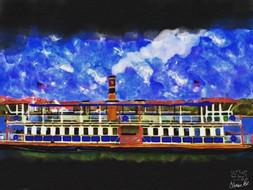 50th Remodel Boat #3