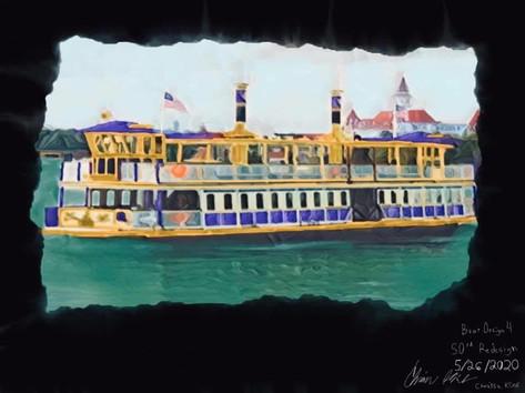 50th Remodel Boat #4