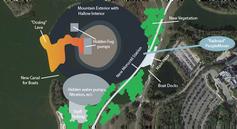 Mount Pele Blueprint Design - 2013