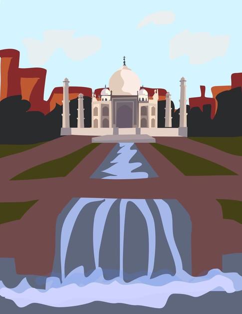 The India Pavilion - 12/2014