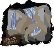 Kracken Grotto - 8/2014