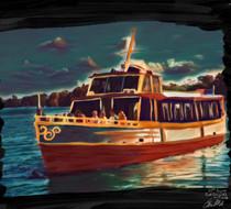 50th Remodel Boat #2