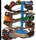 Mount Pele Indoor Water Theme Park - 2013
