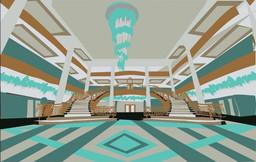Cruise Interior - 2014