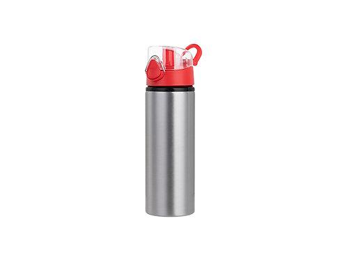 Bouteille d'eau aluminium 750 ml BLH7SR-C