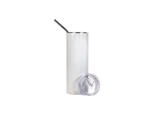 Gobelet mince en acier inoxydable scintillant 20 oz AC- 591