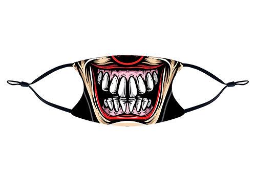 Masques avec filtre collection rigolo Z03-029