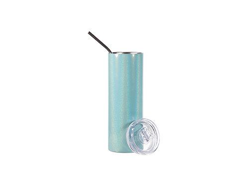 Gobelet mince en acier inoxydable scintillant 20 oz AC- 593