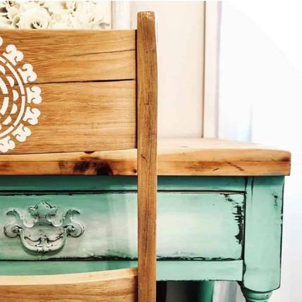 Transformation de meubles