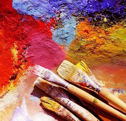 Cours de peinture avec Nicole Paré