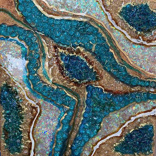Geode Resin Class