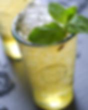 Equality Vodka cocktail honey