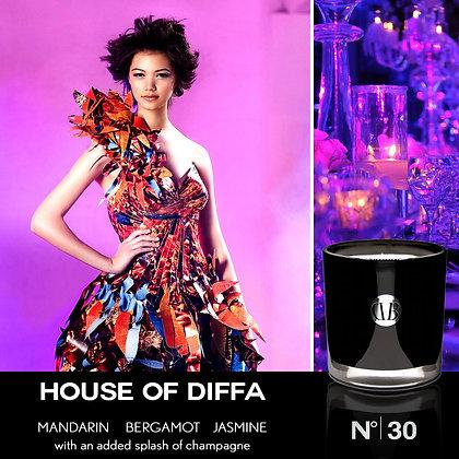 No. | 30 HOUSE OF DIFFA