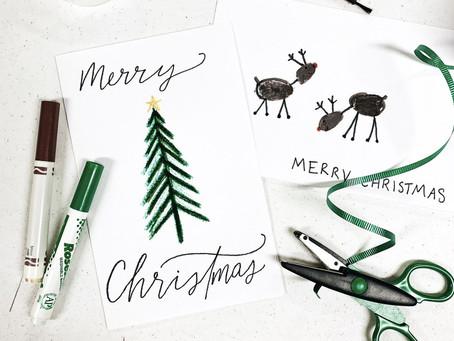 Indoor Christmas Activities - Part 3/3