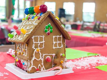 Indoor Christmas Activities - Part 2/3