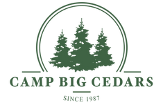 Camp Big Cedars Logo