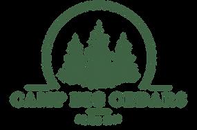 Camp Big Cedars Logo