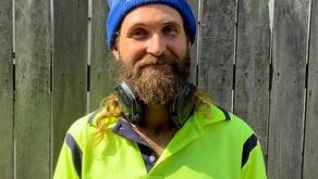 Steven Lewanski - Apprentice #012