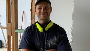 Drew Parker - Apprentice #006