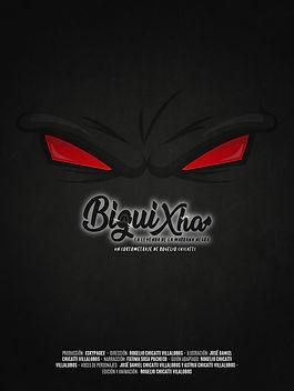 83-poster_Bigui Xha (La Leyenda de la ma