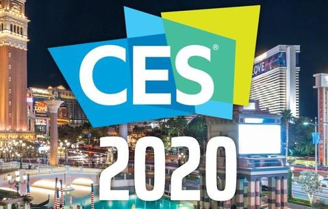 Quadrihom à été sélectionné pour le CES 2020 (Consumer Electronics Show 2020) de Las Vegas !