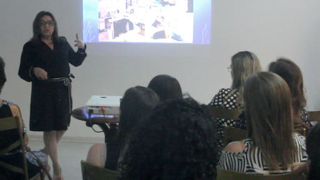 Medicina Integrativa na nova Solui, com Graça Dantas Oliveira