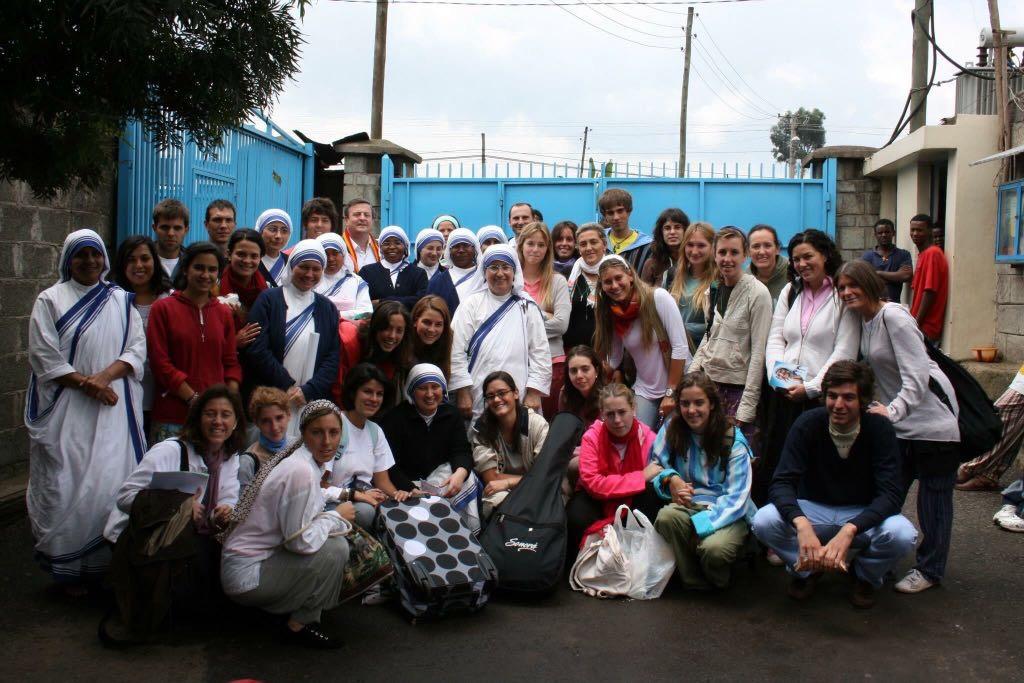 Etiopia Africa 2009
