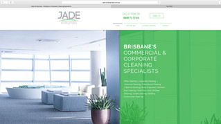 Jade Enterprises Launches New Website with a Fresh New Look