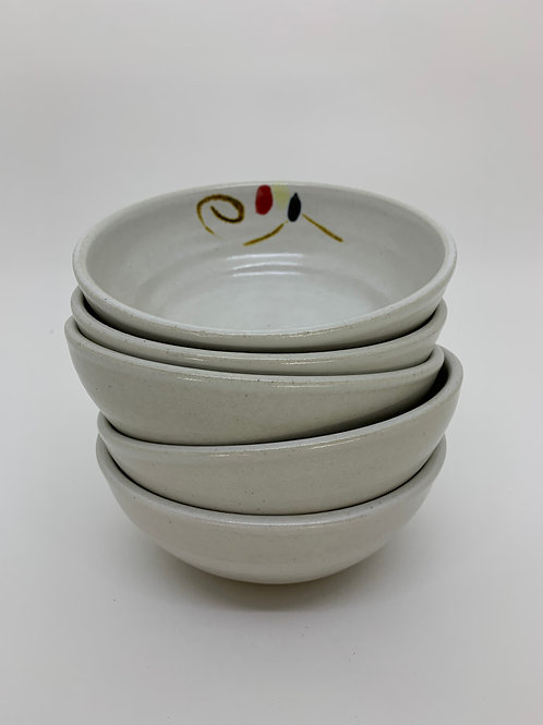 Bowl G | Cores III