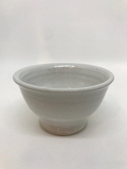 Bowl M | Branco Pe