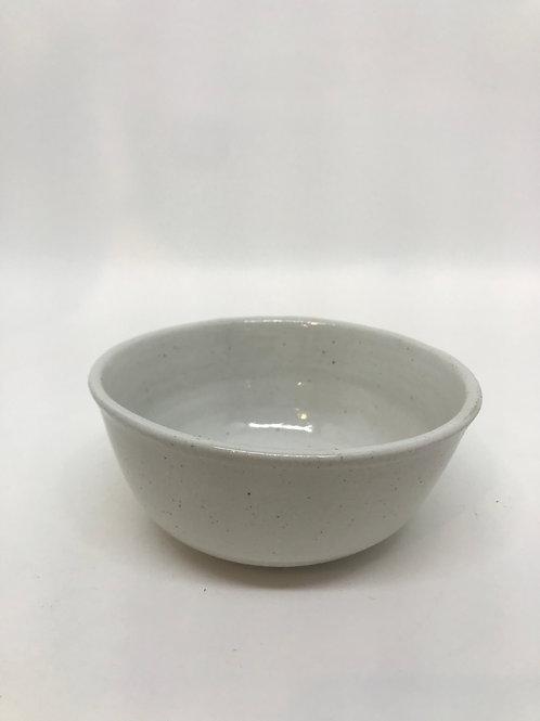 Bowl P | Branco (D12)