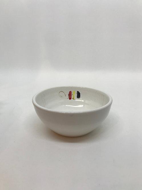 Bowl M | Cores I