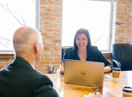 Senior IT Recruitment Consultant