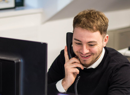 Voice & Connectivity Support Person
