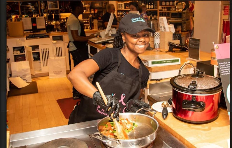Angel Fuel at Williams Sonoma event.jpg