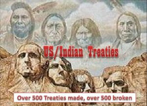 Part I: 5 Acts Defining US/Indian Relations