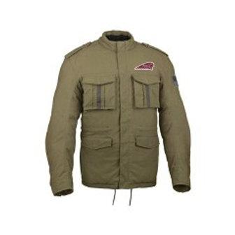 Men's Indian Military Jacket