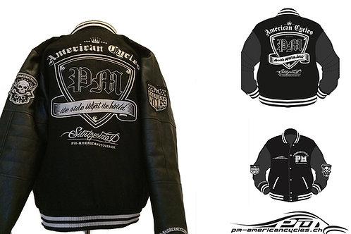 PM Crew Jacket