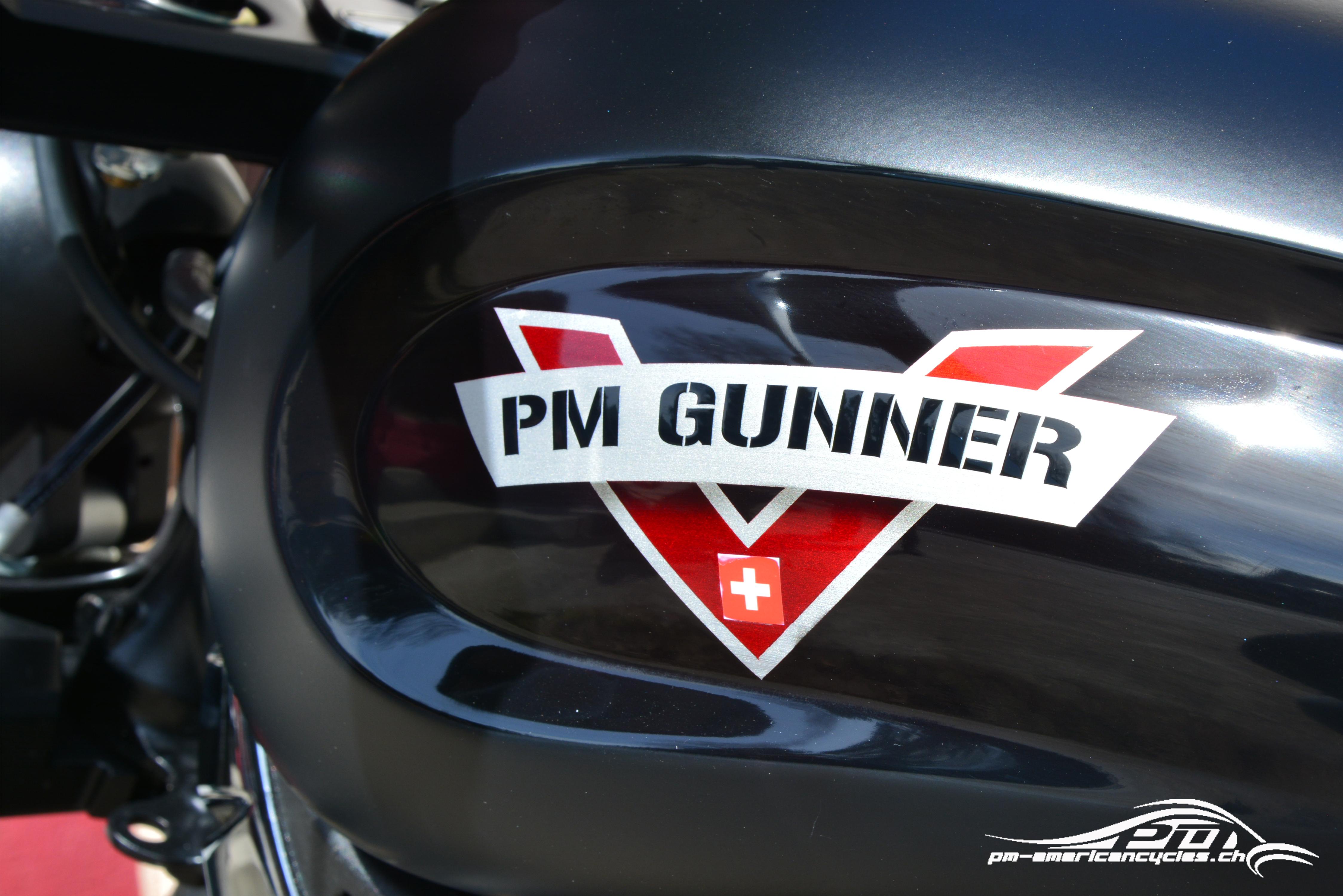 PM GUNNER