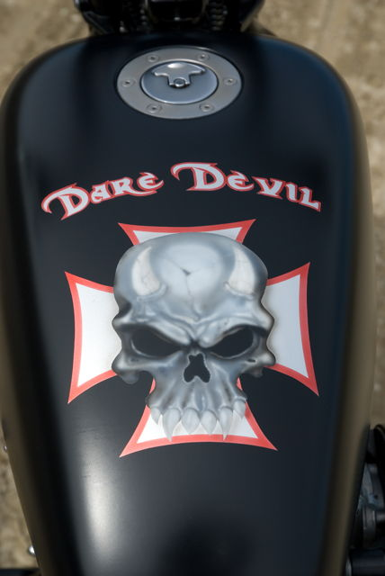 DARE DEVIL
