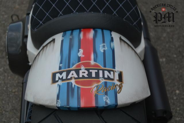 Martini BRO