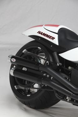 HAMMER S