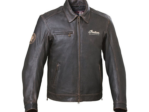 Mens Indian Classic Jacket 2