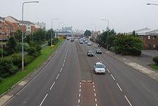 A184 Felling Bypass
