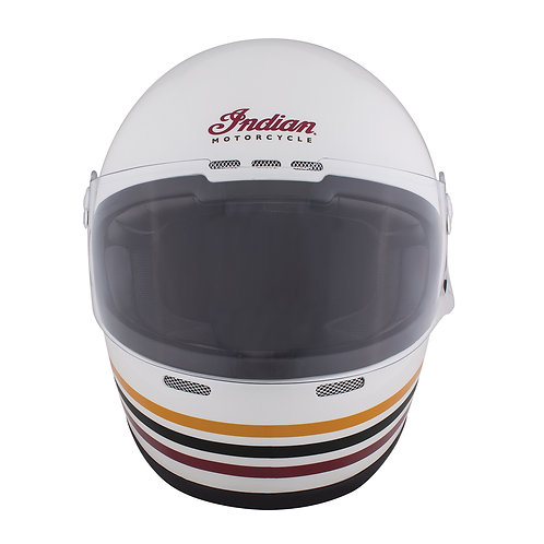 Retro Full Face Helmet
