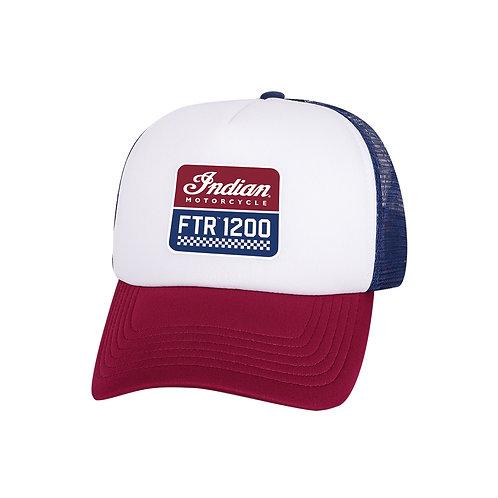 Mens FTR1200 Trucker Hat