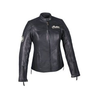 Women's Effie Jacket - Black