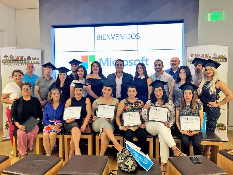 Jesus Flores President & CEO LBFSV 7