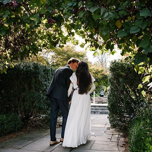 NICOLE + MAX   WEDDING