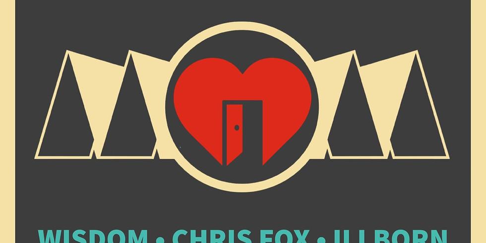 8/02/21 MOMDjs Live @MadroneArtBar
